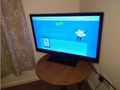 Cheap Panasonic Viera 32 inch LED TV for Sale in the UK