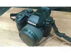Cheap Pentax X5 Digital Bridge Camera for Sale in the UK