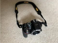 Cheapest Nikon D5300  Used Camera for Sale in the UK