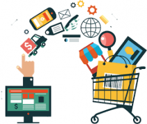 Ecommerce Websites Development Company