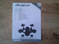 Electronic Drum Kit for Sale at UK Free Classified Ads