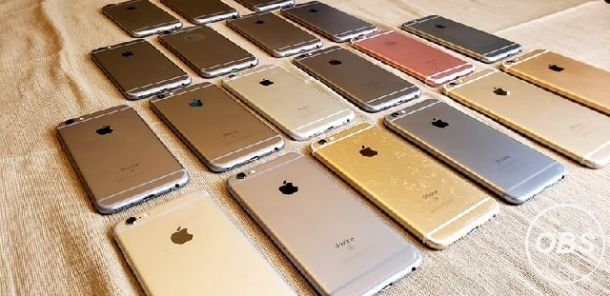 For Sale Apple iPhone 6 6s  6s Plus Mixed GBs in UK Free Ads