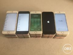 For Sale Apple iPhone 6s  6 Mixed GBs Unlocked  More 65 Units in UK