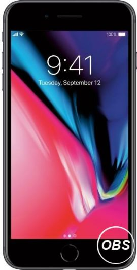 For Sale Apple iPhone 8 Plus 64GB Unlocked 25 Units AB Condition in UK