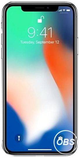 For Sale Apple iPhone X 256GB Unlocked 25 Units AB Condition in UK