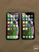 For Sale Apple iPhone XS Max 256GB Carrier Unlocked 2 Units in UK