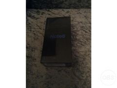 For Sale Cheap Samsung Note 8 in the UK