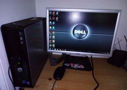 For Sale Dell Optiplex Dual Core in UK