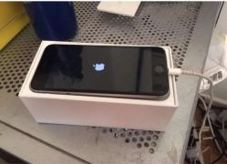 For Sale iPhone 6 16GB Vodafone  in UK