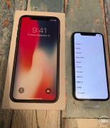 For Sale iPhone X 64gb in excellent condition in UK