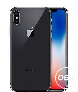 For Sale IPhone X 64GB unlock in UK