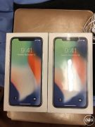 For Sale iPhone X BNIB in the UK