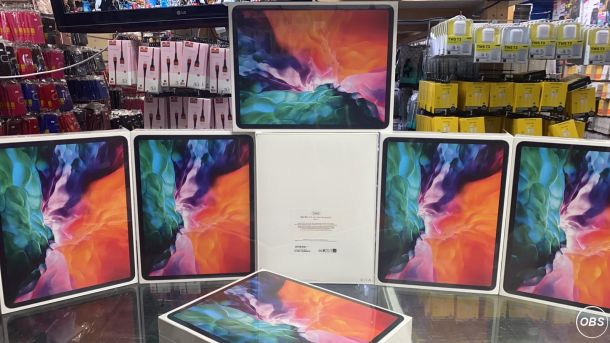 For Sale Latest Ipads In Stock 129 inch Pro 4th Generation in UK