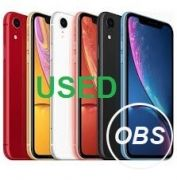 For Sale Mixed Lot of Apple iPhone XR Smartphones 10 Units AB Condition in UK Free Ads