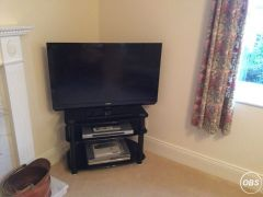 For Sale Television stand DVD player in the UK