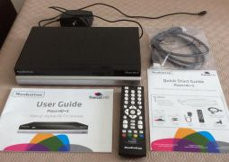 Freesat Digital HD TV Receiver for Sale at UK Free Classified Ads