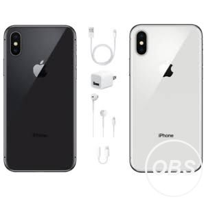 Hot offer iPhone x B New 64gb and 256gb at cheap Price in UK