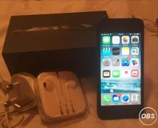 I Phone 5 for Sale at UK Free Classified Ads