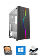 Intel 8600X Custom Built Next Day PC