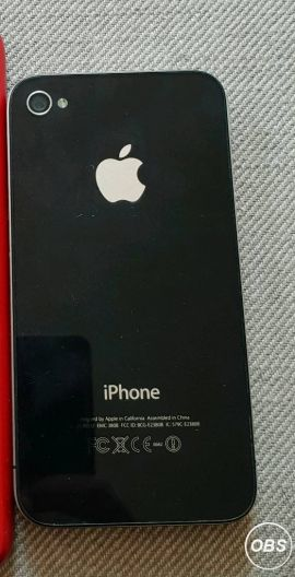 iPhone 4 for Sale in the UK Free Ads