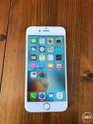 iPhone 6 White and Siver for Sale in the UK Free Ads