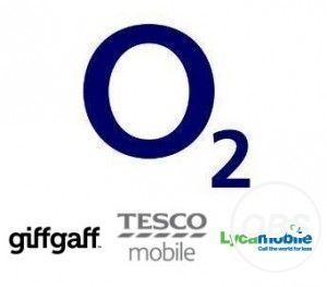 IPHONE O2 TESCO GIFGAF * UK * 8 8PLUS ** CLEAN SERVICE **  IN UK MOBILECODE