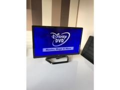 Jvc 24 inch LED TV DVD Combi for Sale in the UK
