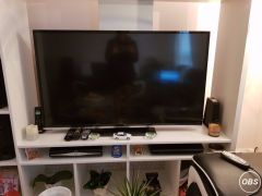 JVC Smart HD Tv for Sale in the UK
