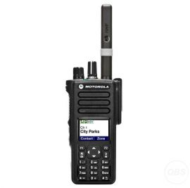 Let there be an era of proper communication with walkietalkie