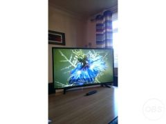 LG 43 inch smart 4k ultra HD hdr led TV for Sale in the UK