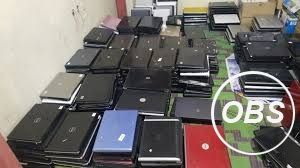 Lots Of Used Laptops And Apple Ipads