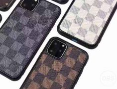 LV Print (Non Logo) Back Cases Available on All IPhones and Latest Samsungs