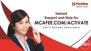mcafeecomactivate  McAfee Software Features