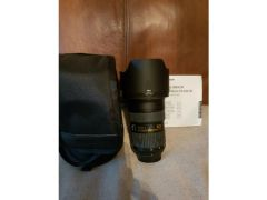 Nikon Nikkor 2470mm f28 GED Lens for Sale in the UK