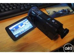 Panasonic X920 Full HD Camcorder for Sale in the UK