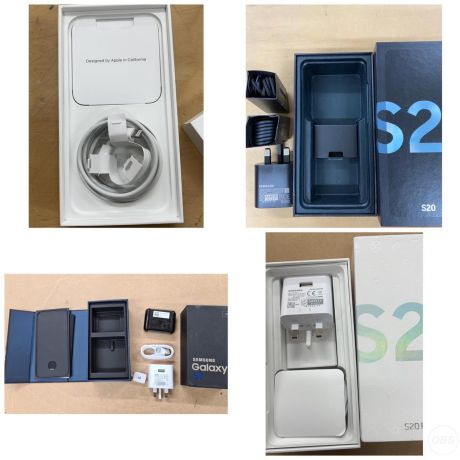 Sale Orginal IphoneSamsungSong High end models Boxes with genuine Accessories in UK