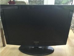 Samsung 32 inch HD TV for Sale in the UK