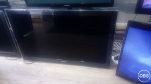 Samsung 50 Inches Full HD 1080p Freeview LED TV £180 at UK Free Ads
