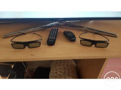 Samsung 55inch smart 3d tv for Sale in the UK