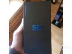 Samsung Galaxy S8 64gb Silver Unlocked for Sale in the UK