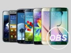 In UK Samsung in stock Used Graded A3  £58 A3 2016  £68 A5  £70 etc