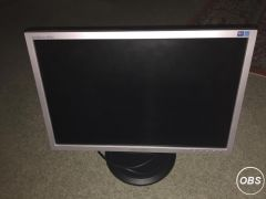 SAMSUNG syncmaster LCD 19