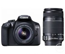 Selling Cannon Camera EOS 1300D with 1855mm lens for Sale in the UK