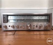 Sony Solid State STR 313L FM AM Program Receiver Amplifier for Sale at UK Free Ads