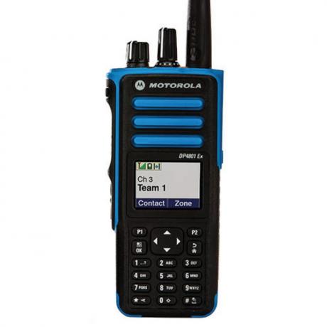 The benefits of having Motorola Two Way Radios