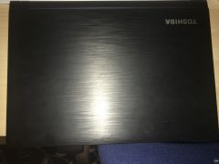 Toshiba laptop for sale 150£