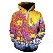 3D Hoodie for Sale at UK Free Classified Ads