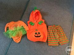 Baby Halloween Outfits for Sale at UK Free Classified Ads