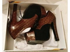 Beautiful Brand new Designer Shoes for Sale in the UK