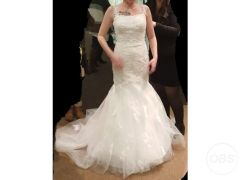 Brand new wedding dress for Sale in the UK
